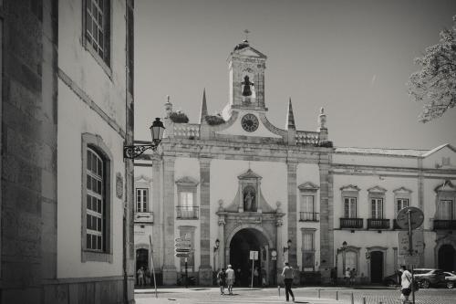 Arco de Vila