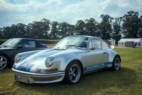Der Porsche-Klassiker