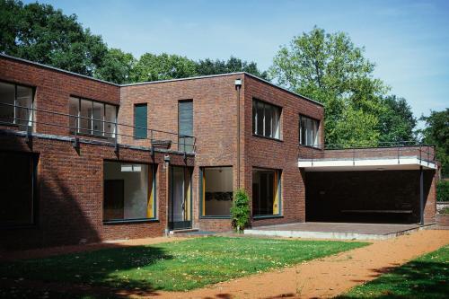 Haus Esters/Haus Langen