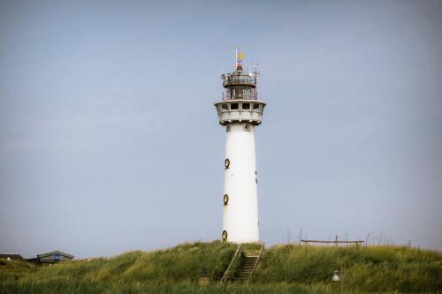 Leuchttumr in Egmond aan Zee