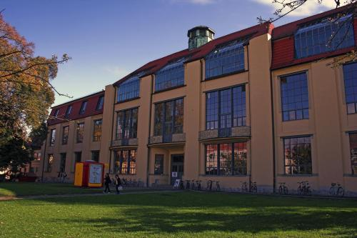 Die Bauhaus-Universität