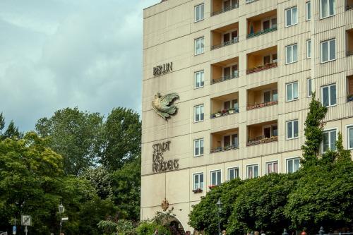 Ostalgie: Berlin-Stadt des Friedens