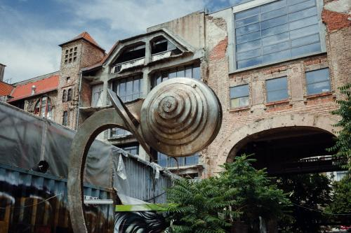 Kulturzentrum Tacheles